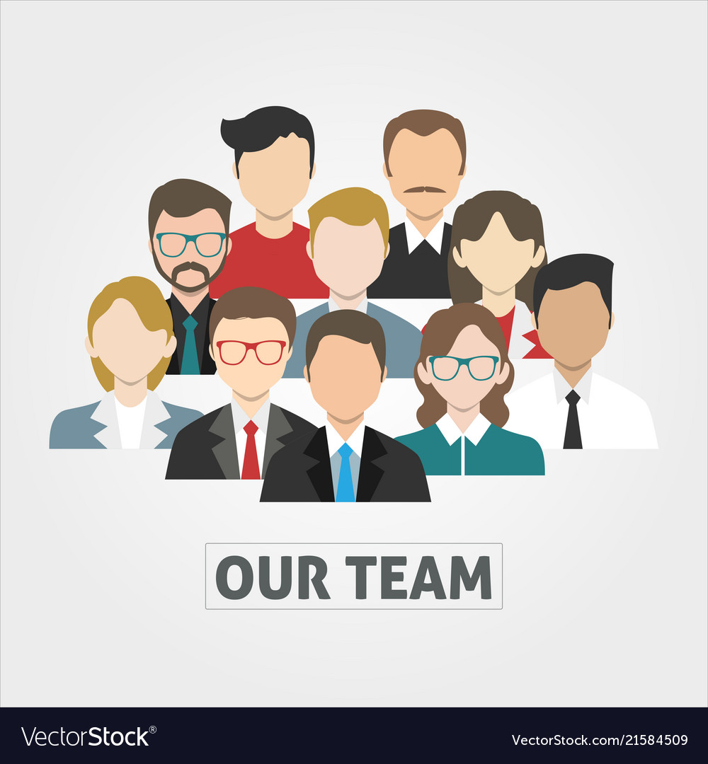 Business company people job team avatar icon