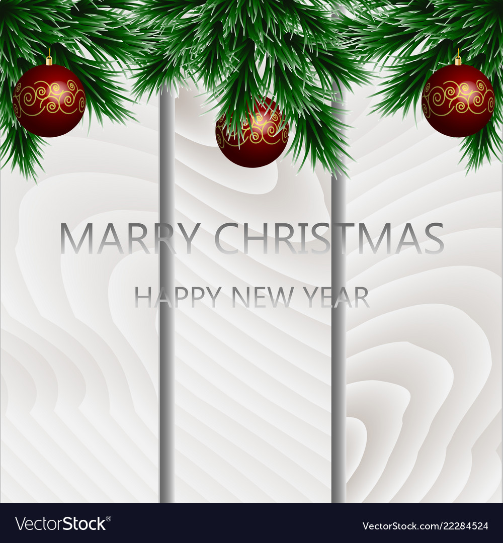 Holiday s background with season wishes and