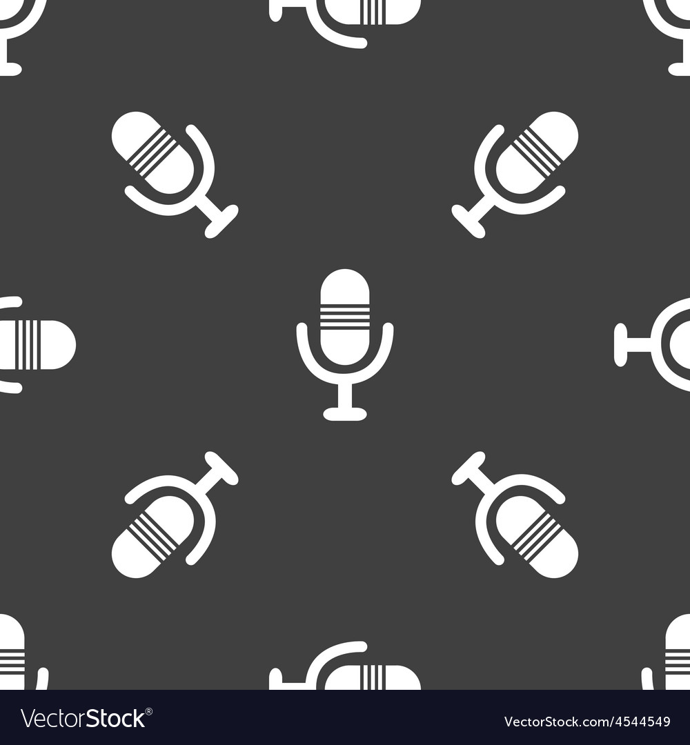 Microphone pattern