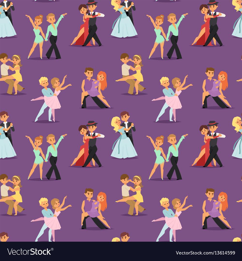 Couples dancing romantic person people dance man