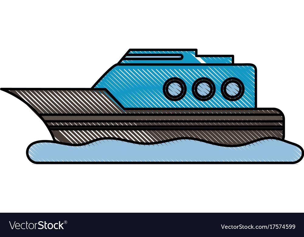 Ship boat vehicle
