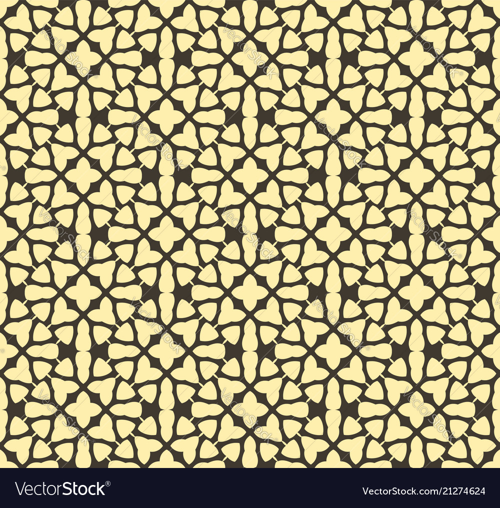 Art deco seamless pattern background antique