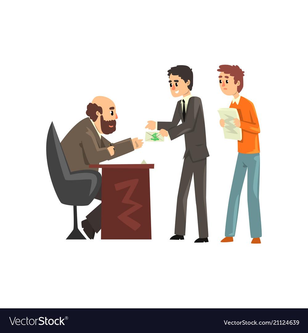 how to get money from men
