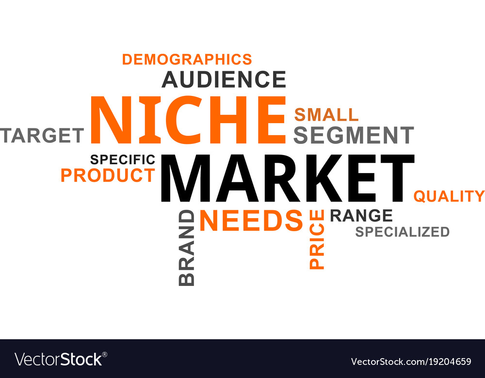 Free Advertising For Small Business: Niche Market
