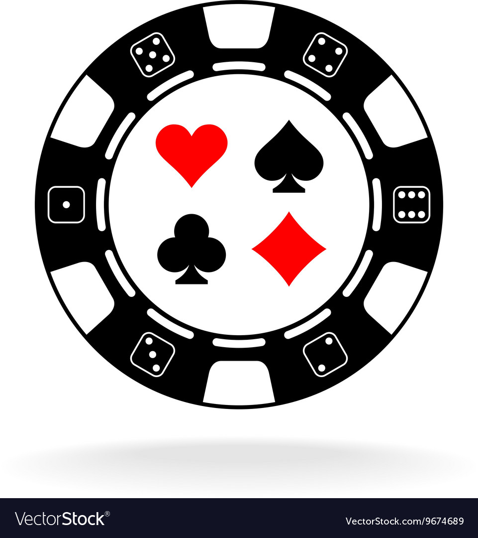 casino chips clipart