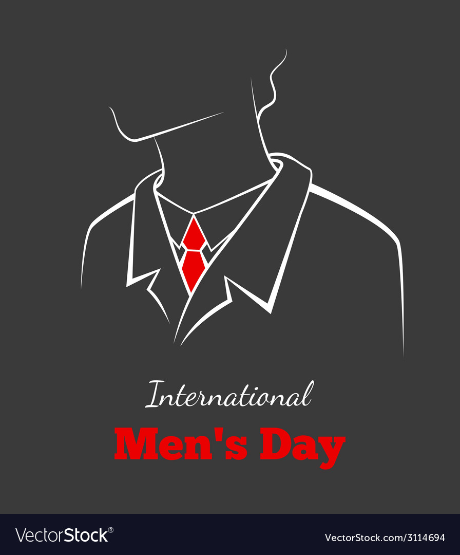 International mans day