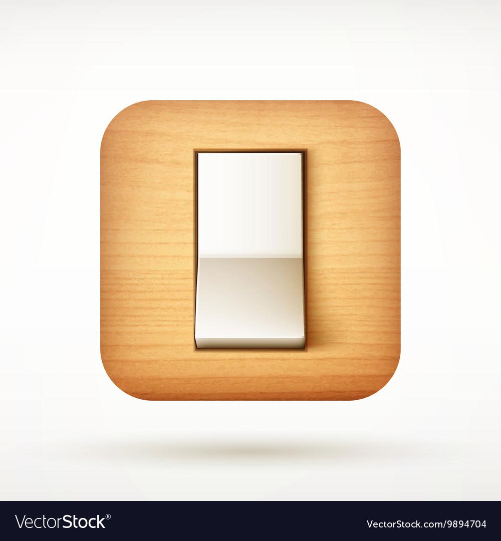 Icon toggle