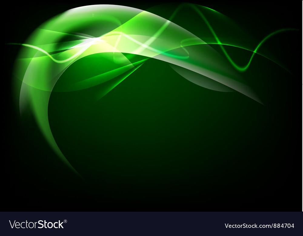 Luminescence wave vector image