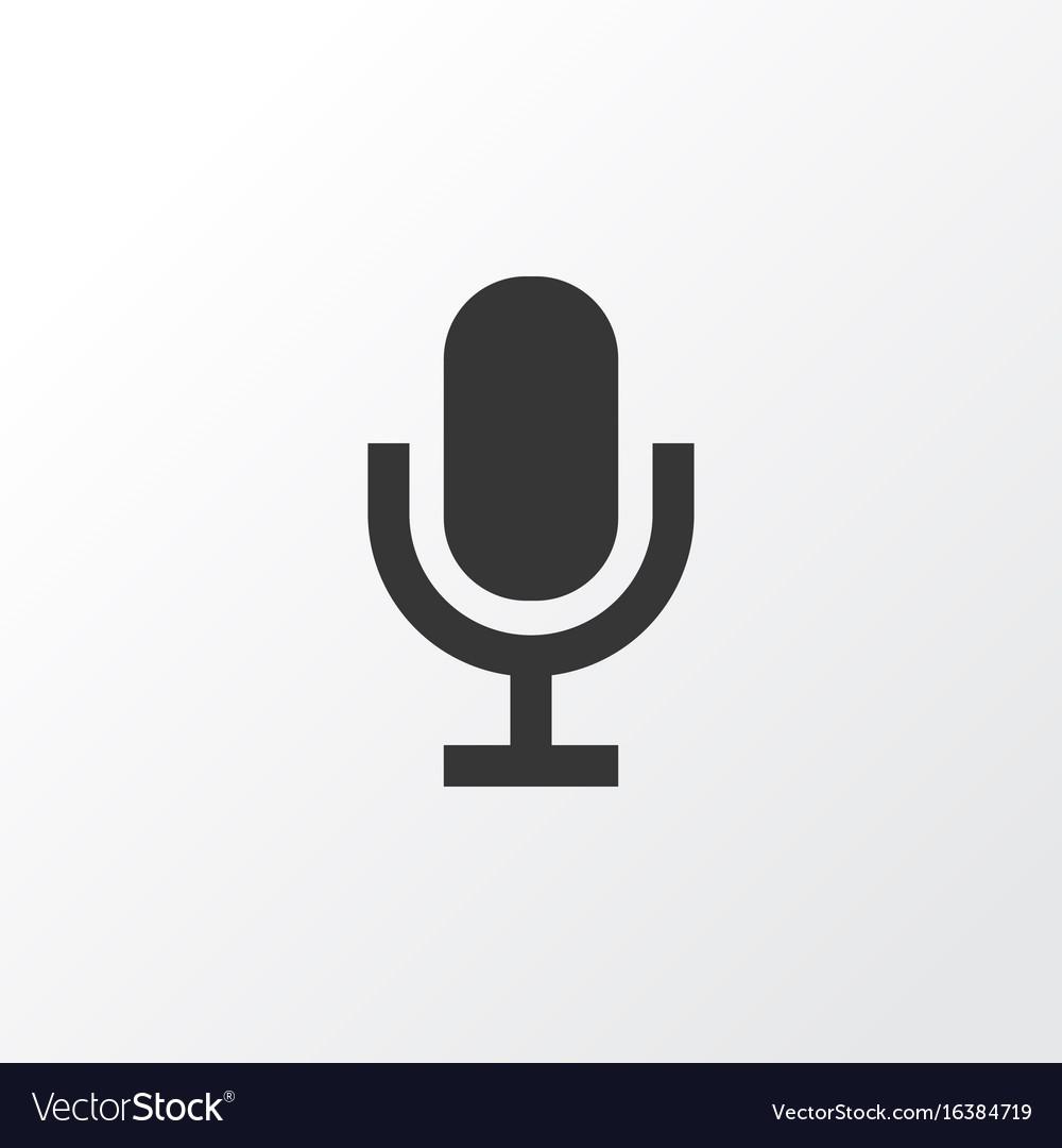 Audio icon symbol prem...
