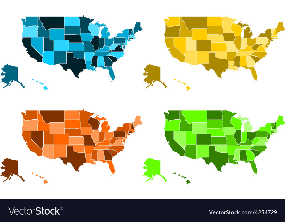 Coloured maps of United States of America on caribbean map color, middle east map color, united states maps usa, indonesia map color, eurasia map color, cuba map color, greenland map color, south carolina map color, oregon map color, ohio map color, connecticut map color, north america map color, jamaica map color, world map color, vietnam map color, russia map color, ethiopia map color, algeria map color, hong kong map color, thailand map color,