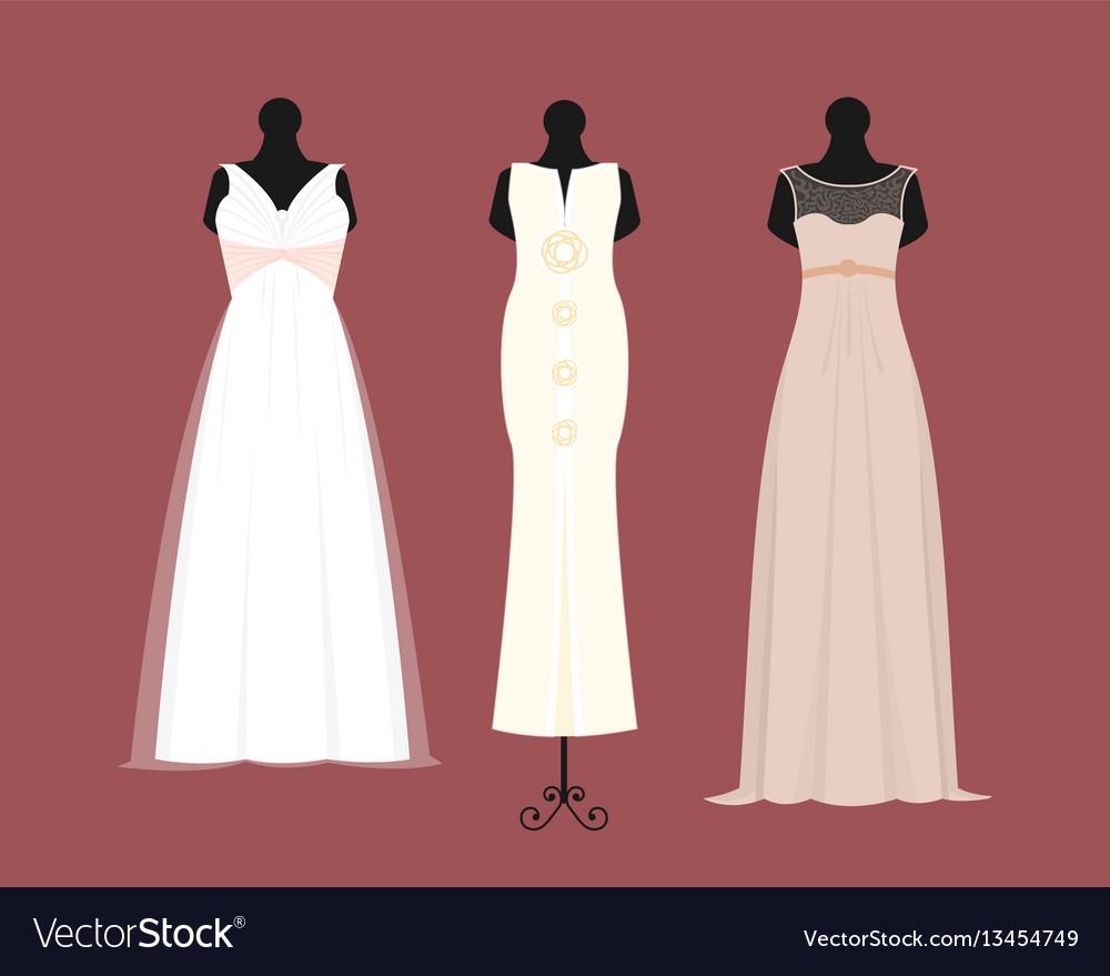 Wedding bride dress elegance style celebration