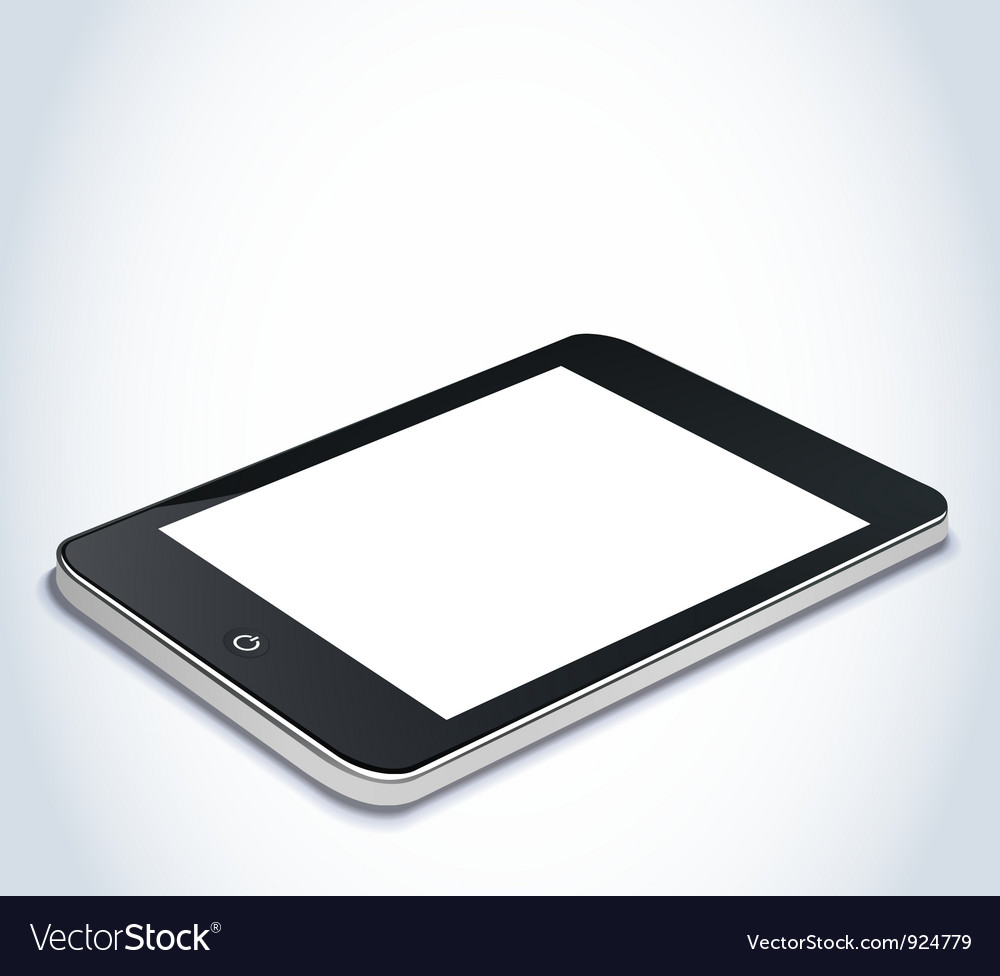 Tablet device