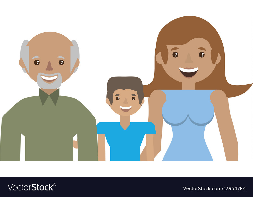 Family people relation lovely