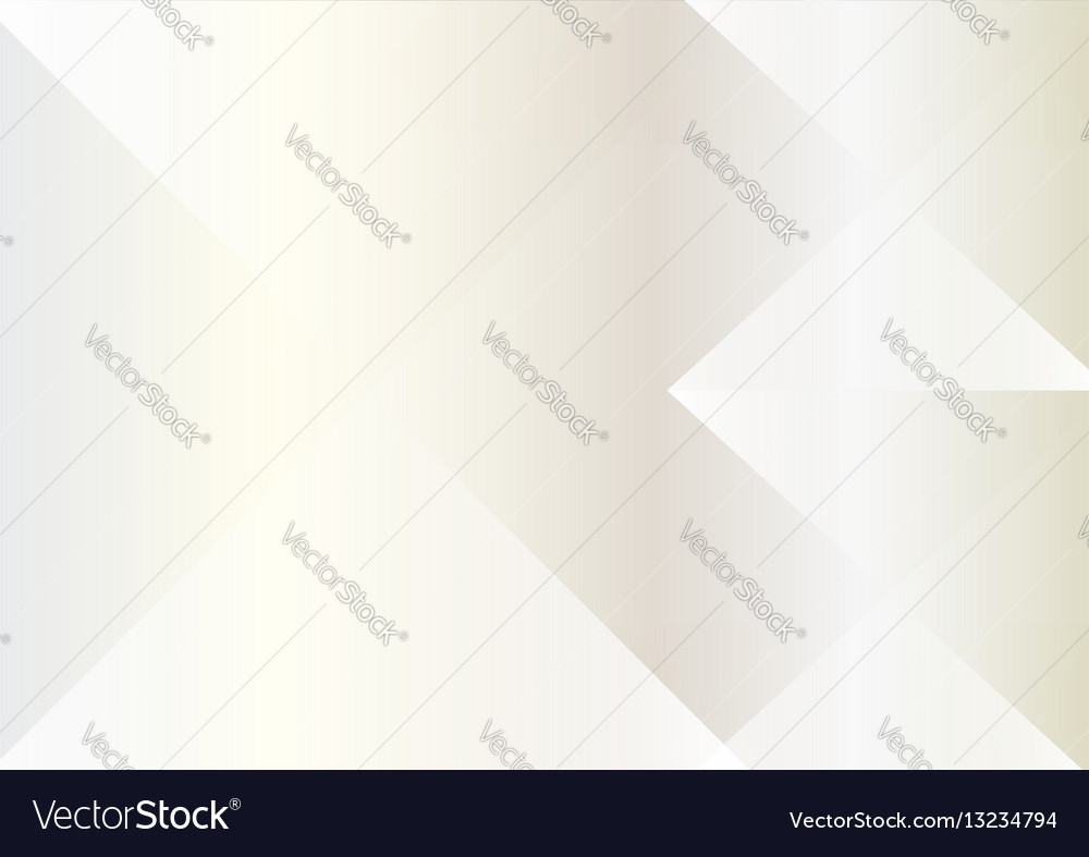 White and gray background wave lines wavy vector image