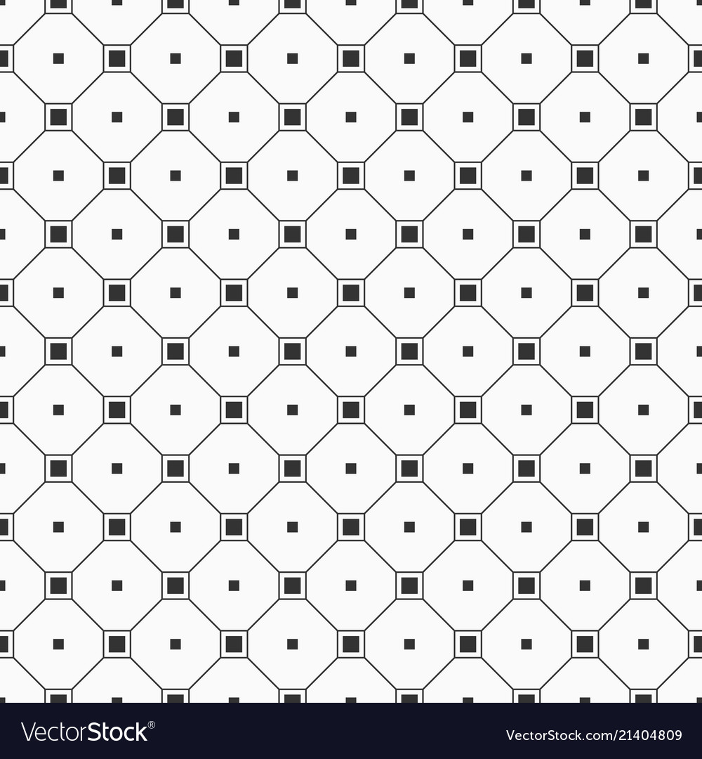 Abstract simple pattern with squares