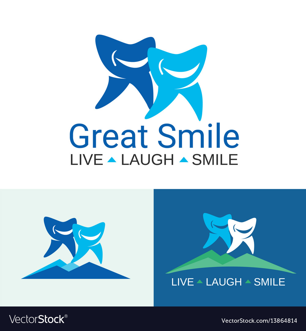Dental care great smile
