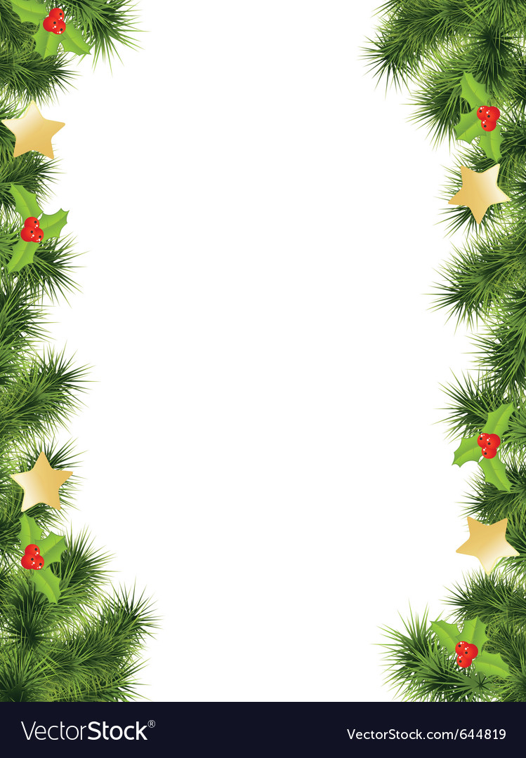 christmas background royalty free vector image
