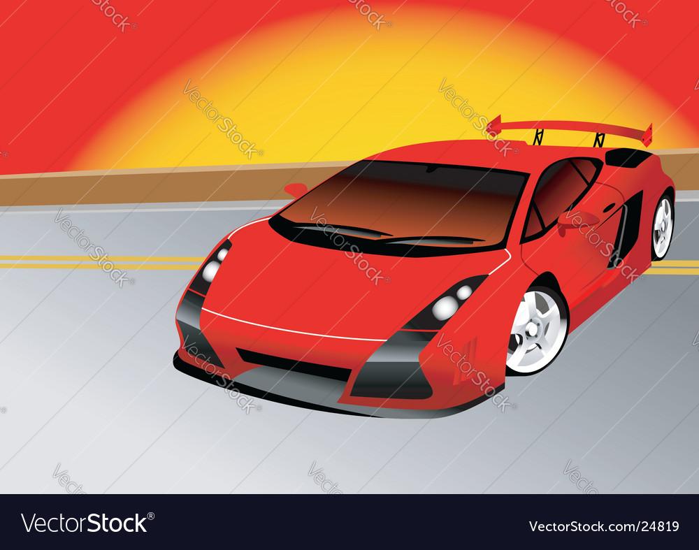 Fantastic car