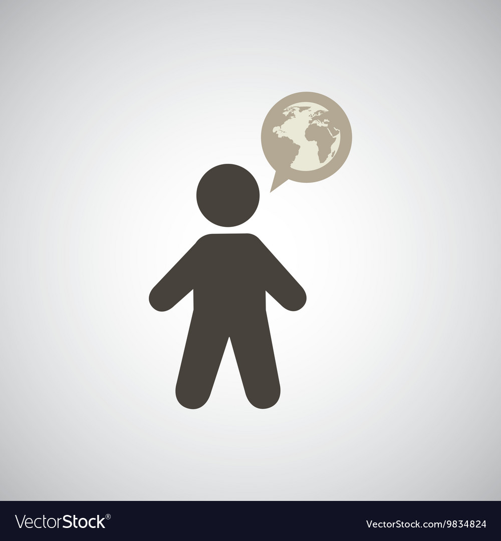 People world planet