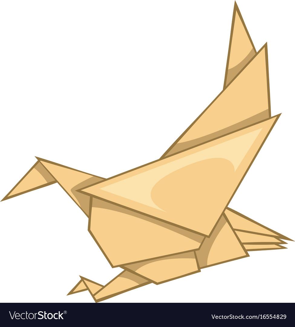 Origami Eagle | iF WORLD DESIGN GUIDE | 1080x975