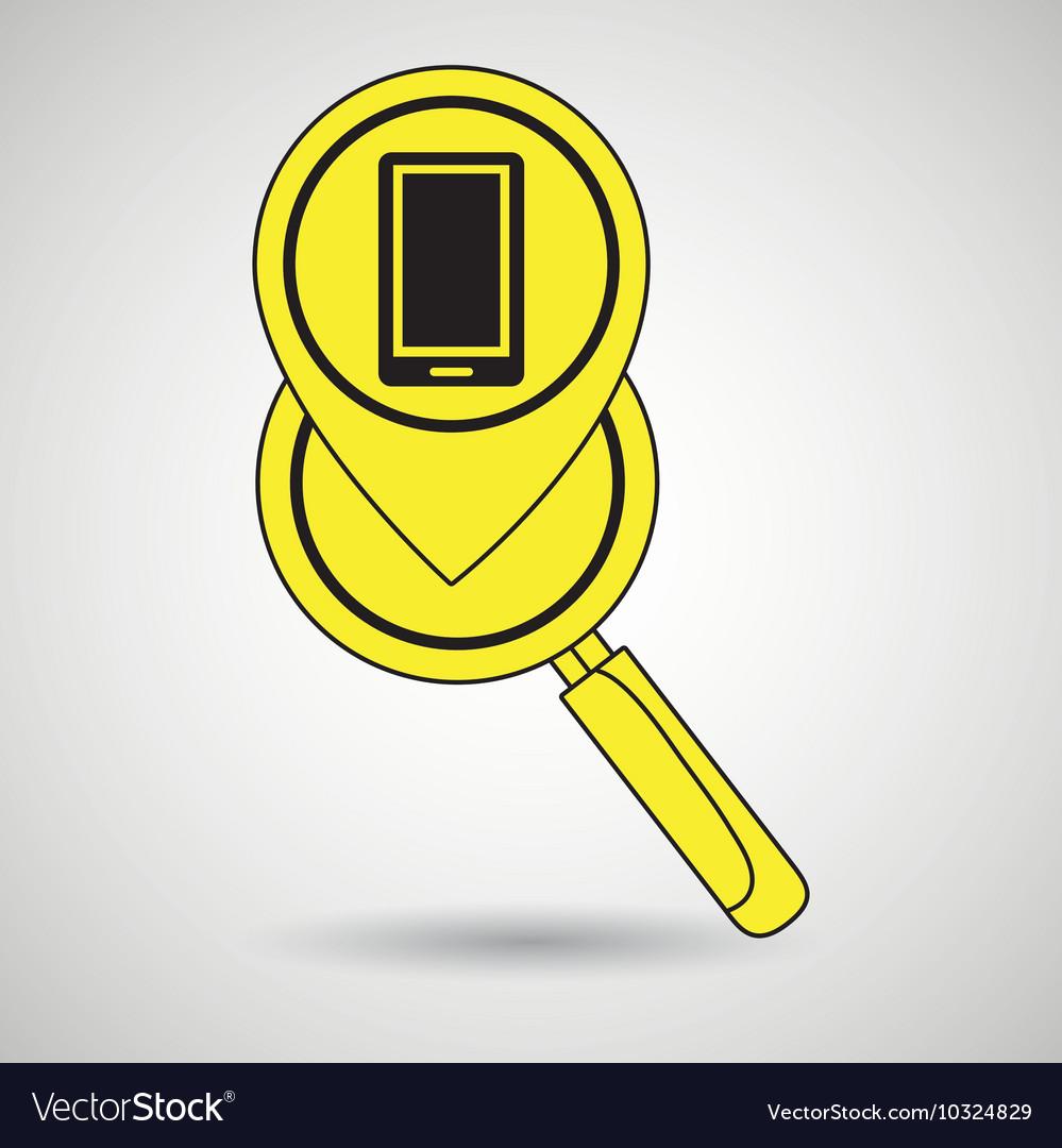 Search pin app