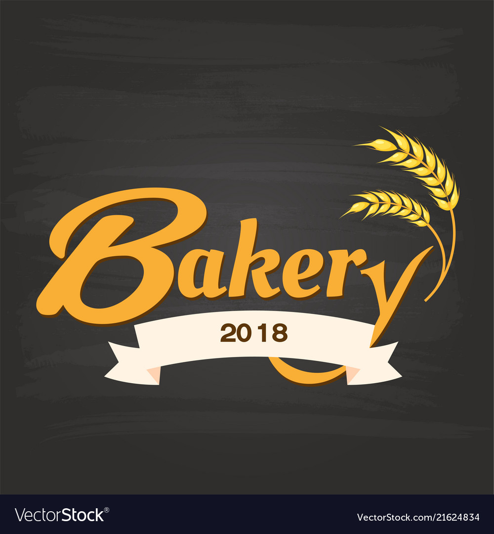 Bakery 2018 ribbon malt black background im