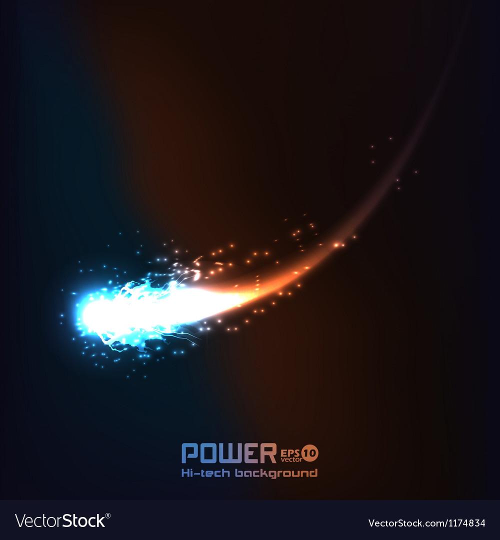 Power bckr