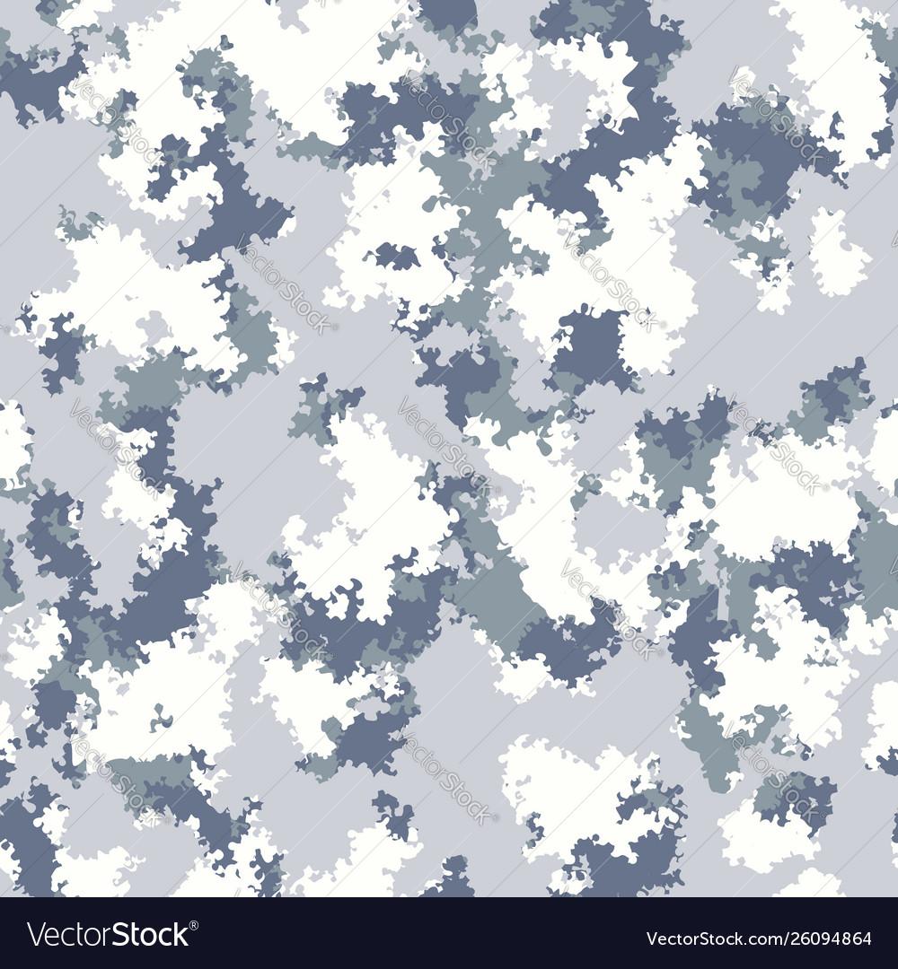 Fashion camo design digital camouflage pattern