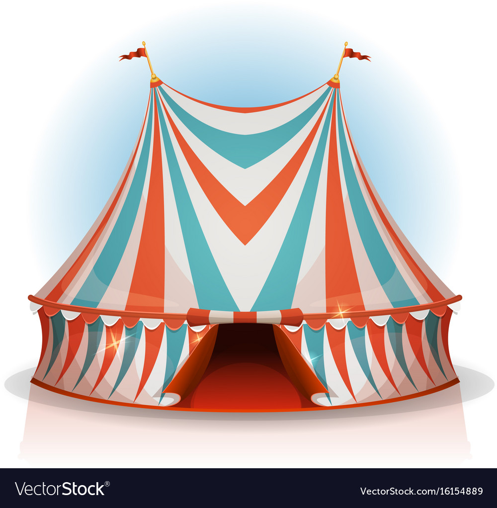 newest collection a41a3 abb1a Big top circus tent