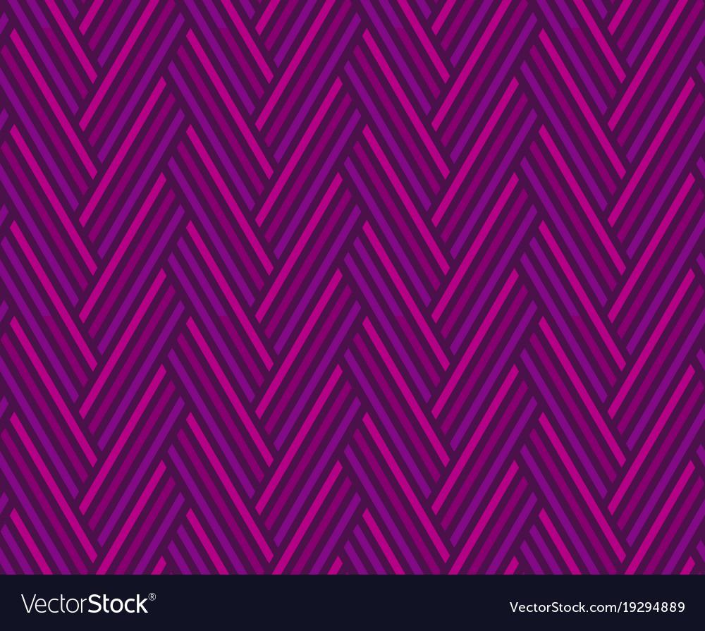 Concept zig-zag seamless geometry pattern