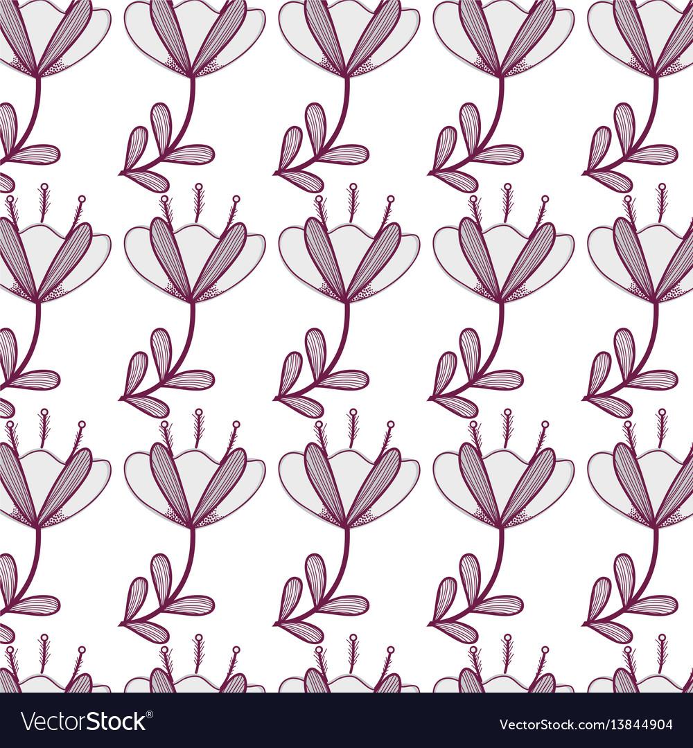Beautiful flower background design royalty free vector image beautiful flower background design vector image izmirmasajfo