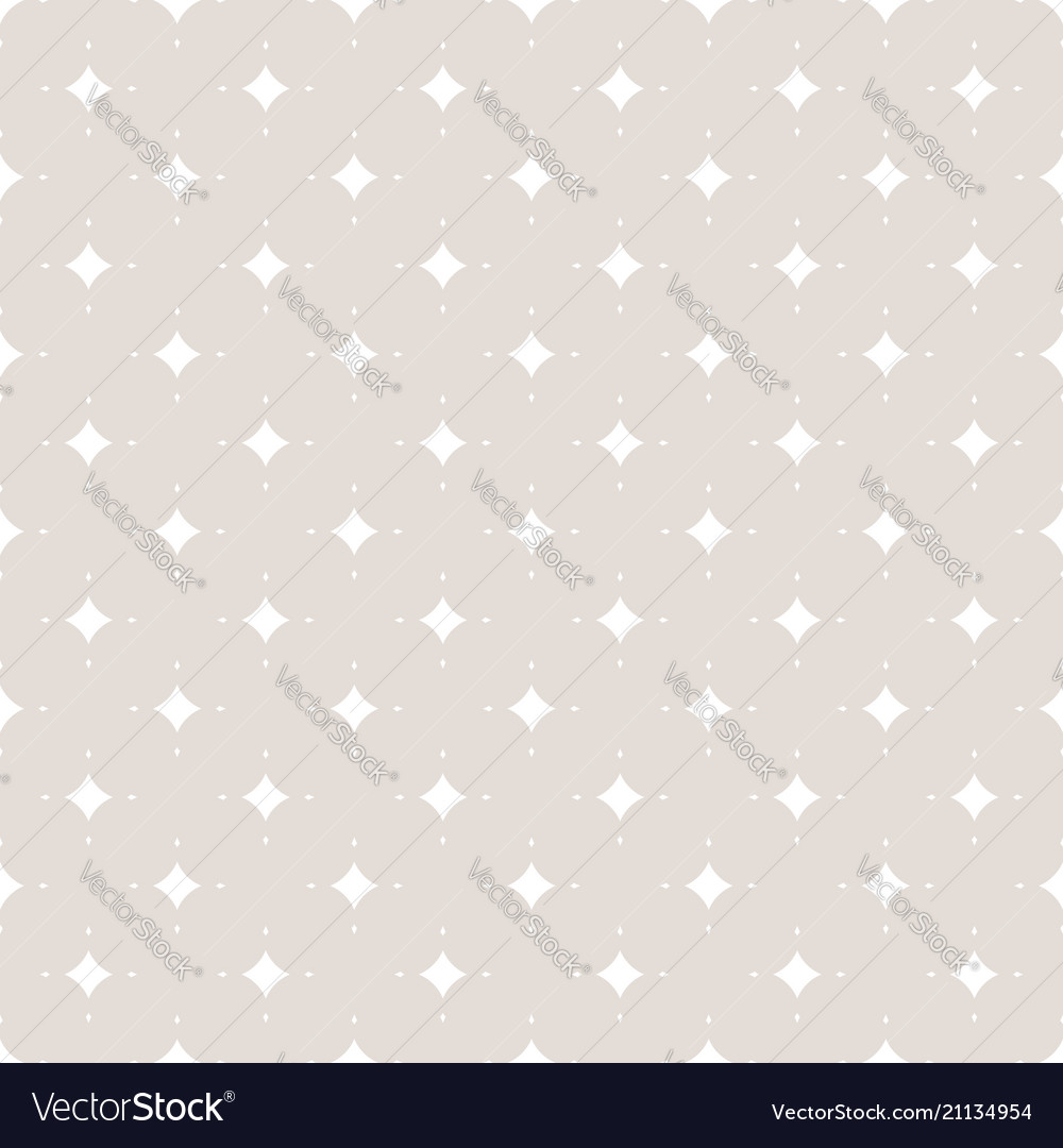 Subtle beige and white seamless pattern