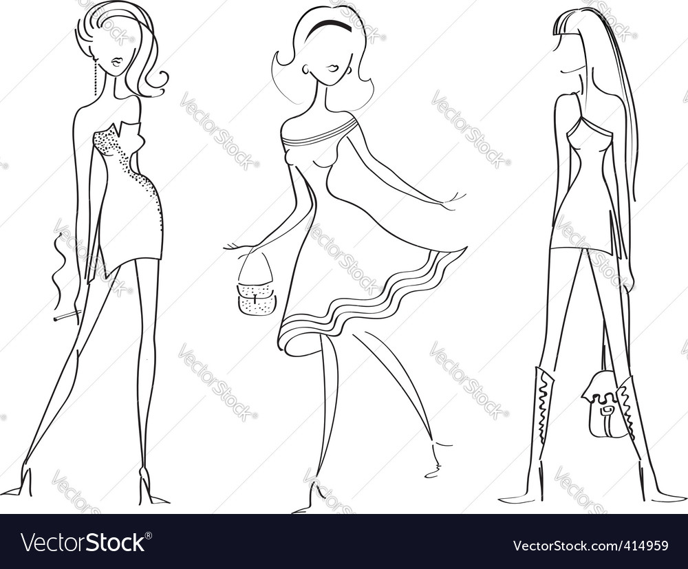Fashion girl6