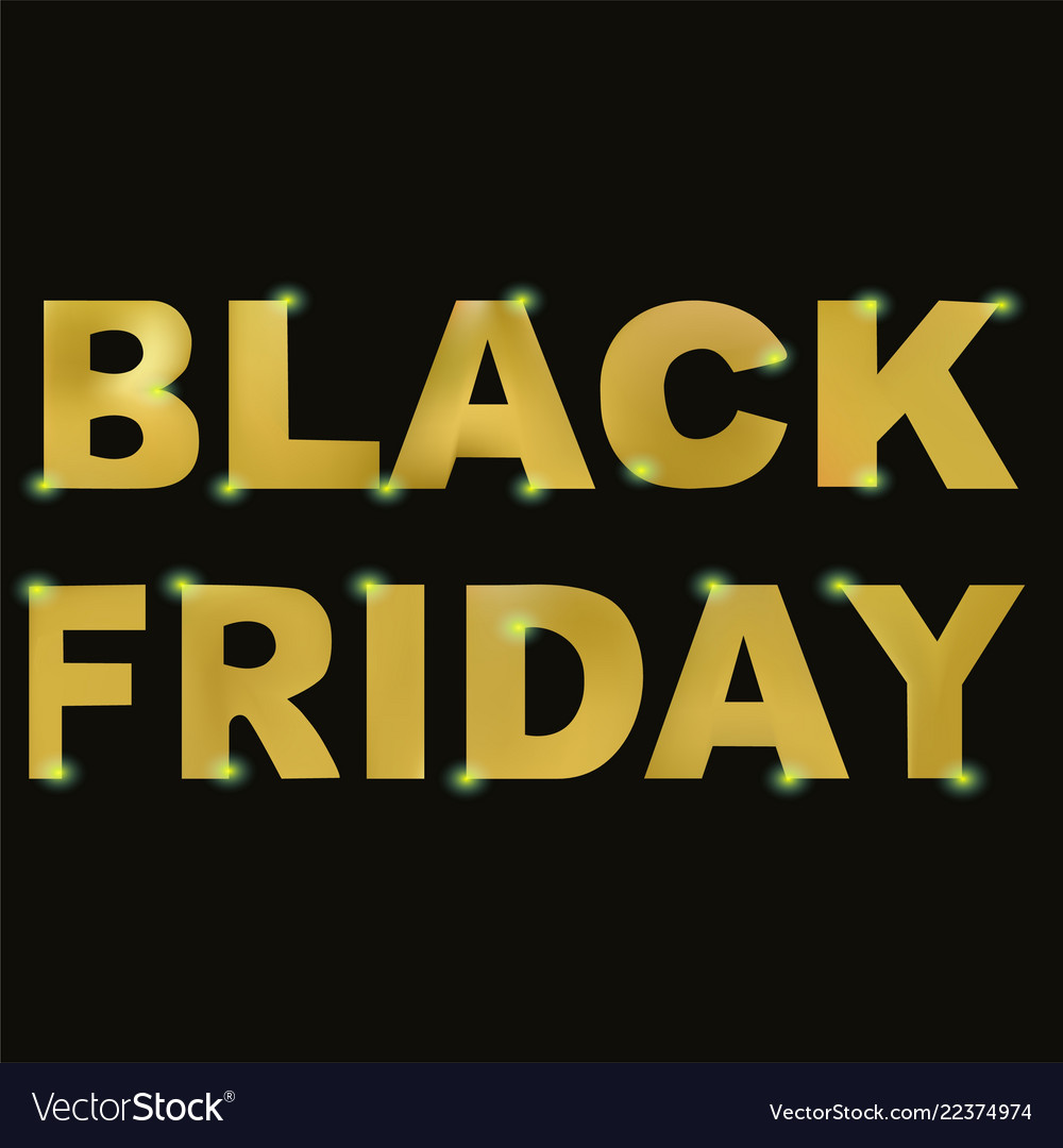 Black friday slace template black friday