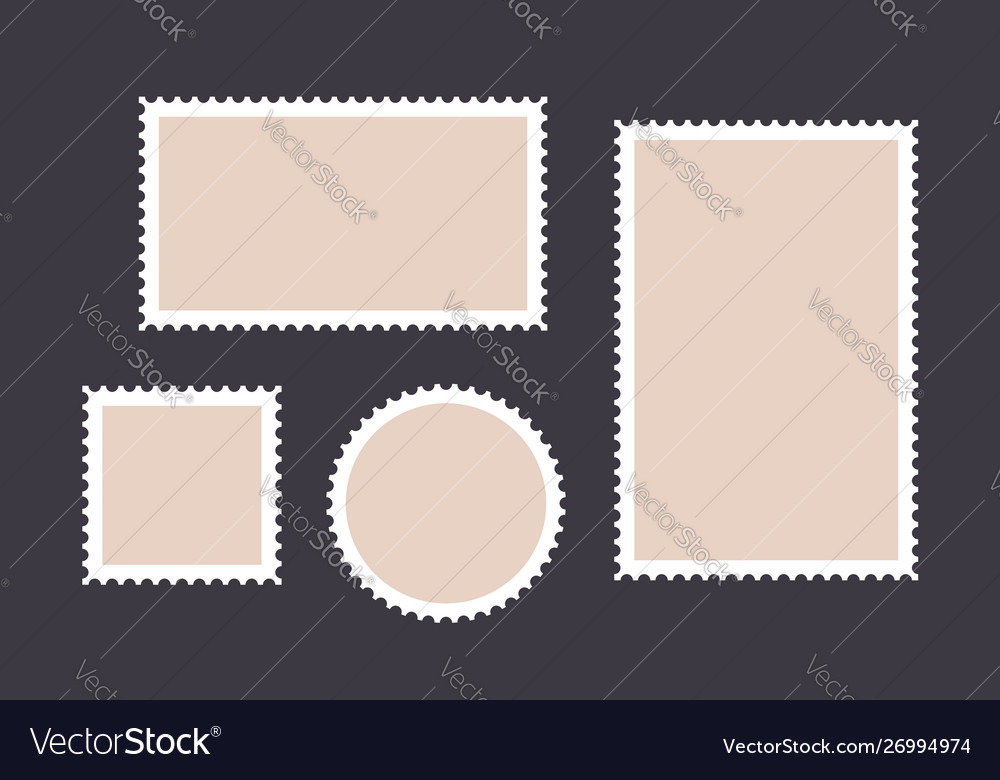 Postage stamp set postage stamp collection