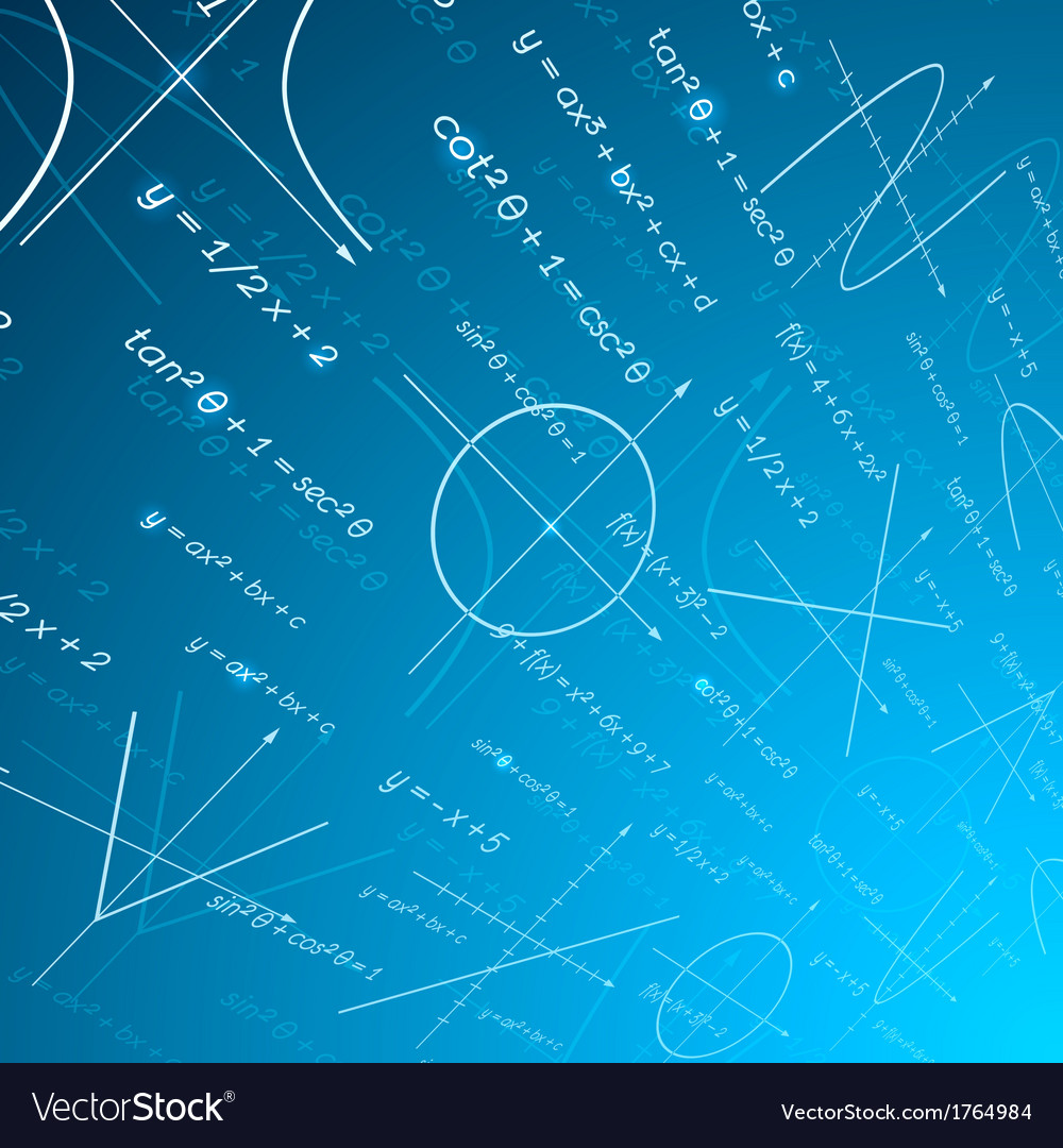 Math Background Design Hd