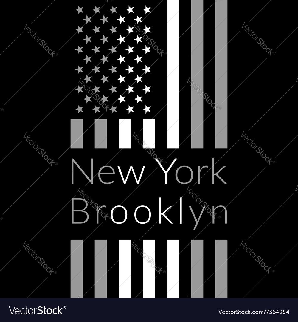 NY t-shirt design