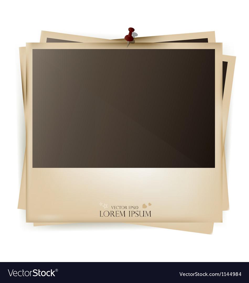 Photo Slides Frame