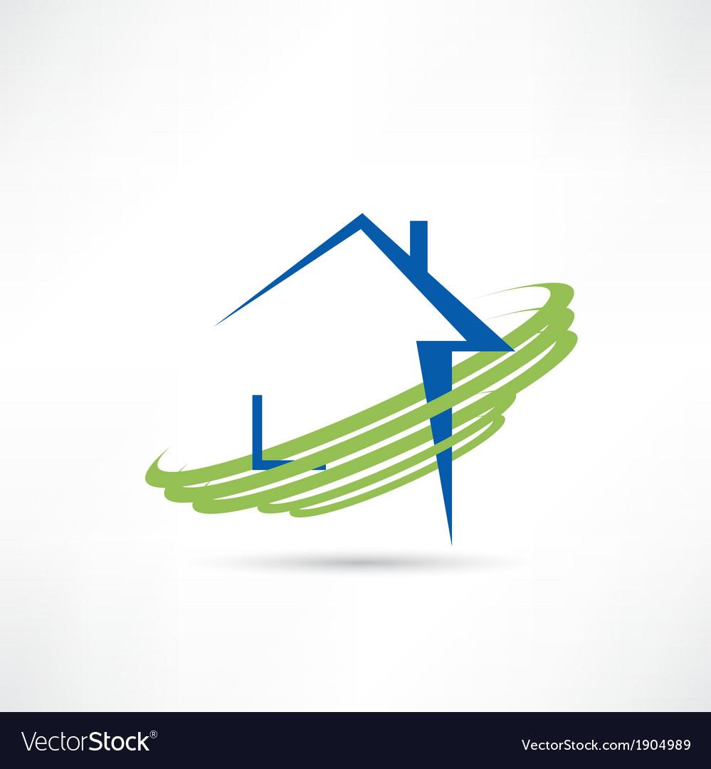 House of eco technologies icon