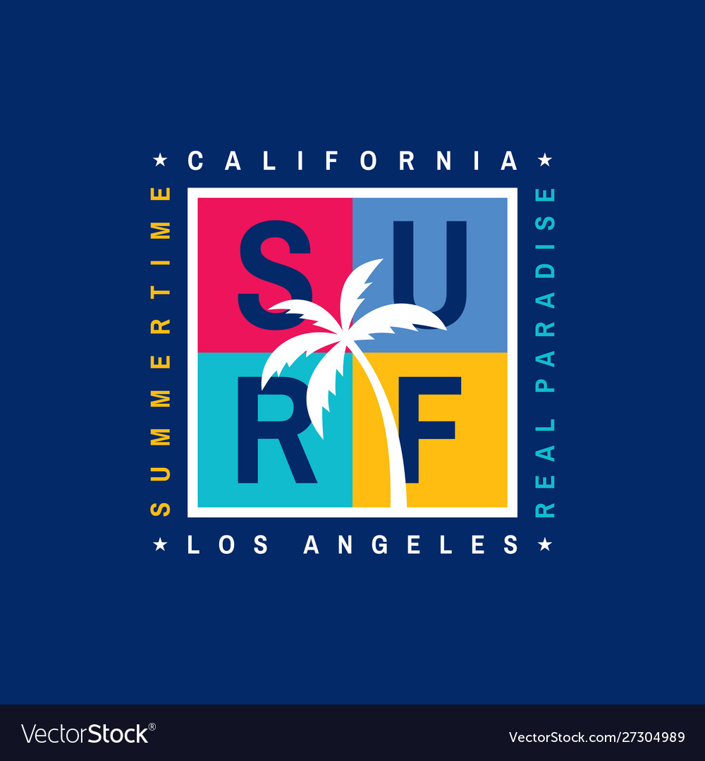 Surf - california los angeles