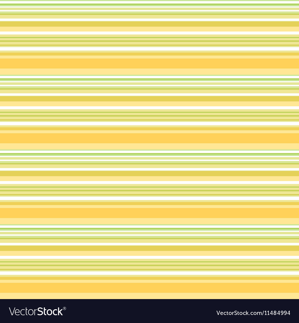 Simple striped fabric vector image