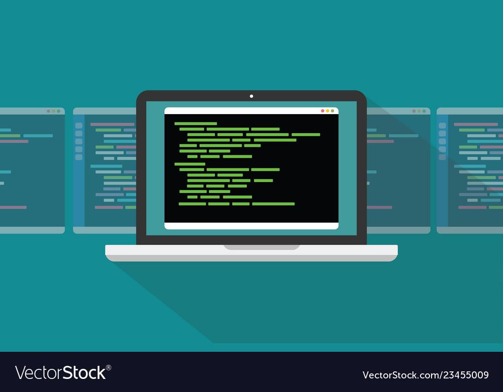 Command line interface cli programming language