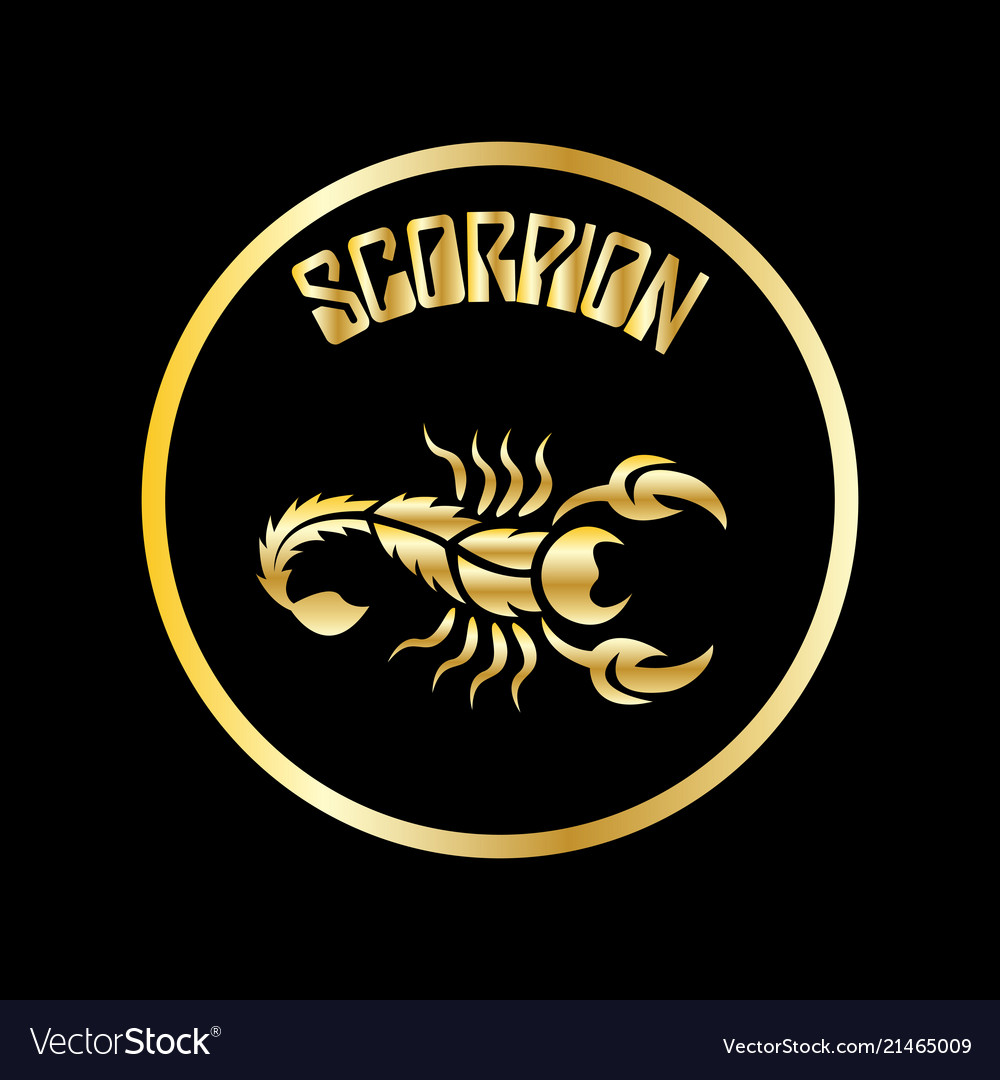 картинки логотипа скорпиона эстонка