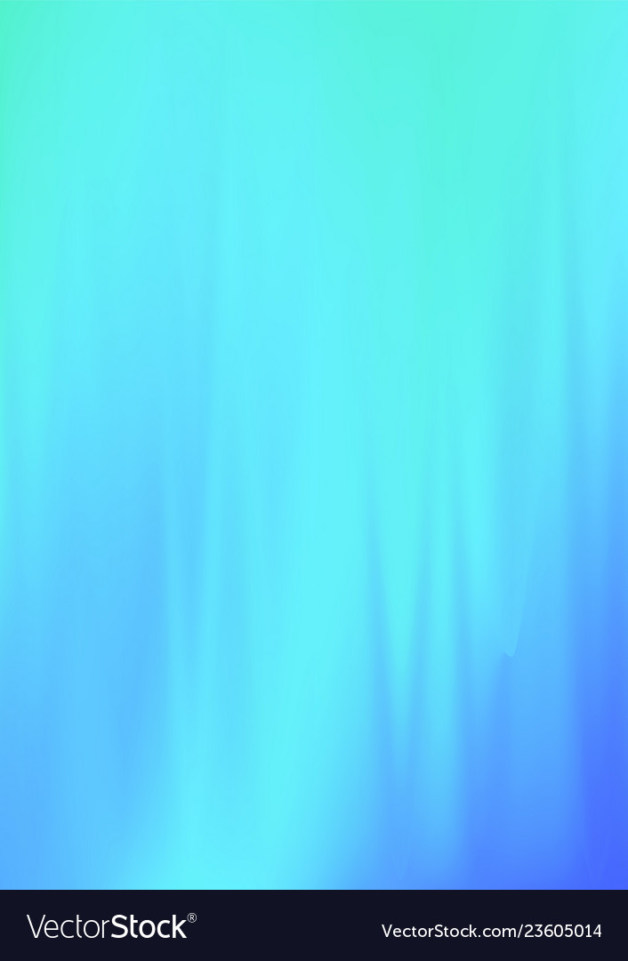 Holographic Texture Gradient Background