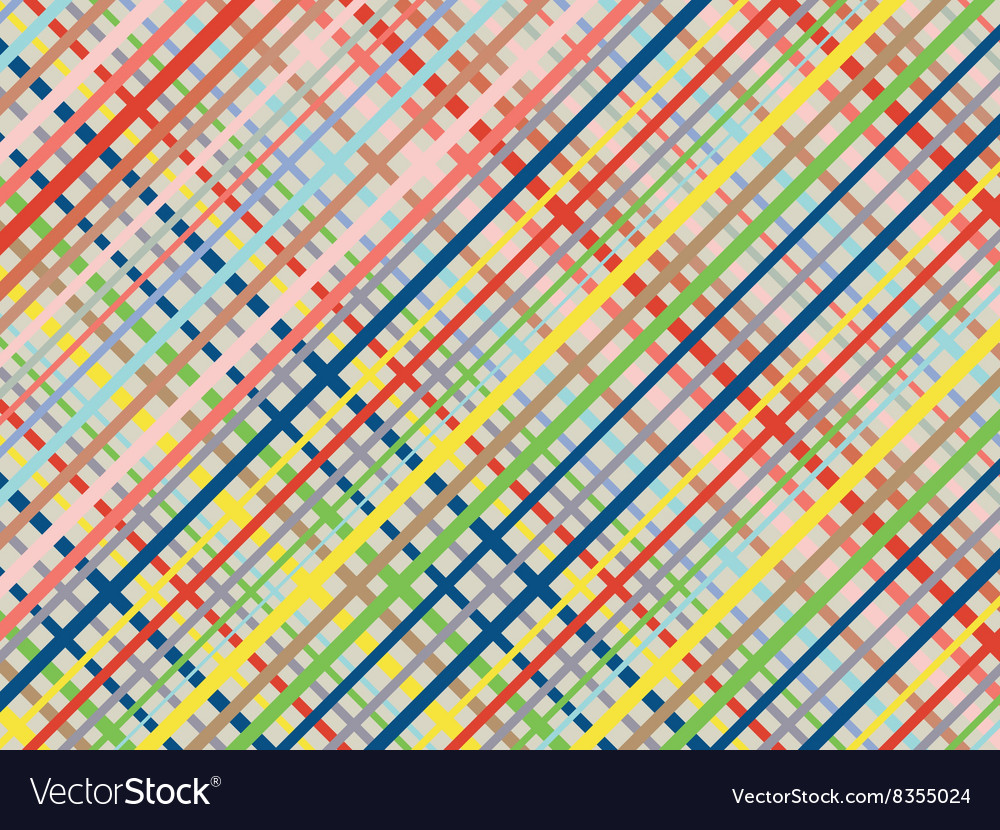 Colorful Striped Background3