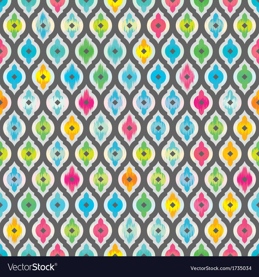 Abstract seamless background Fabric pattern