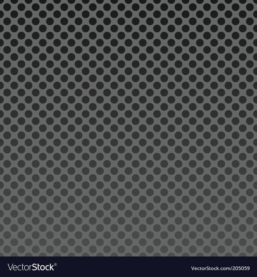 Steel Mesh Background Vector Image