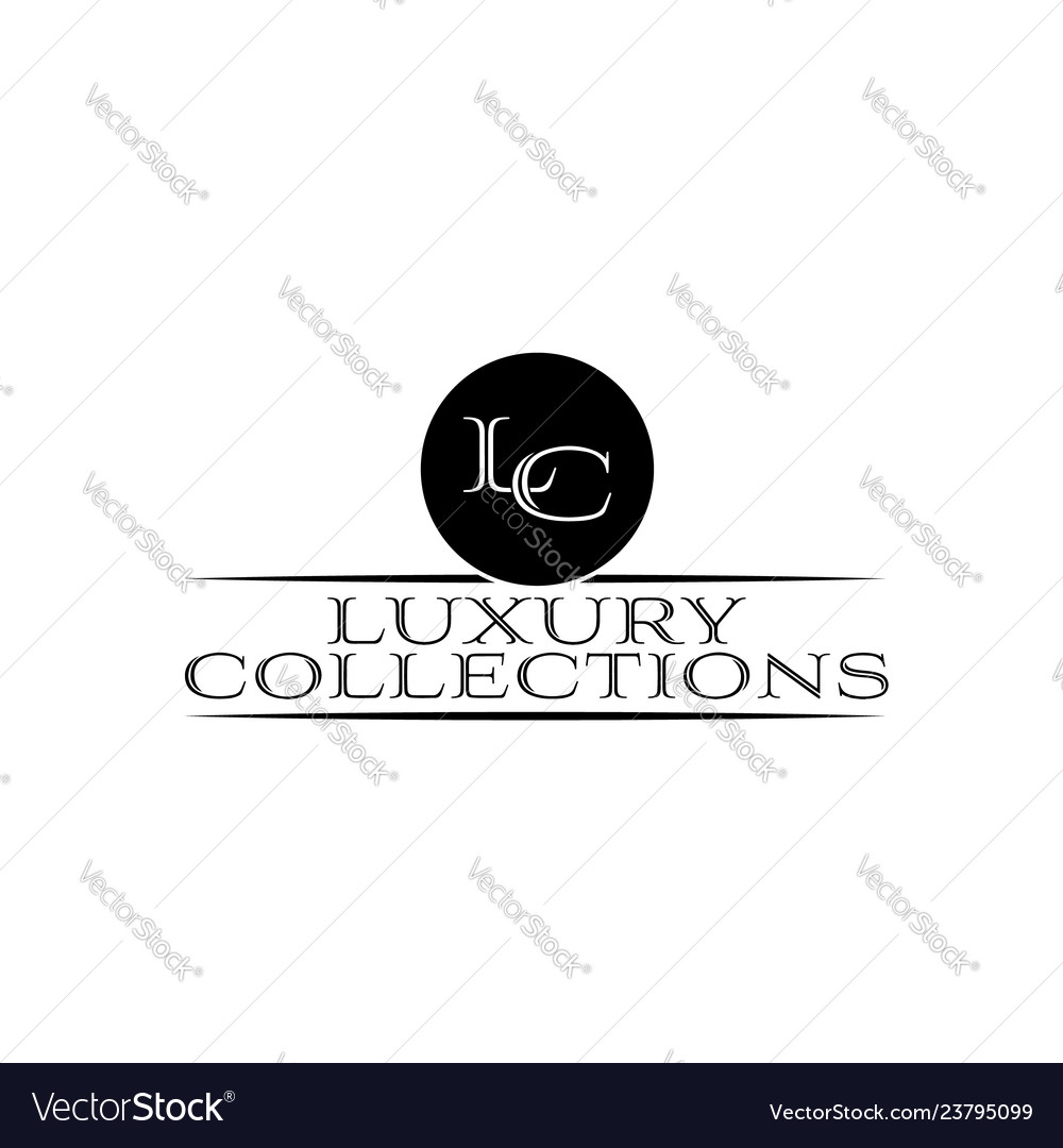 Luxury-collections-logo