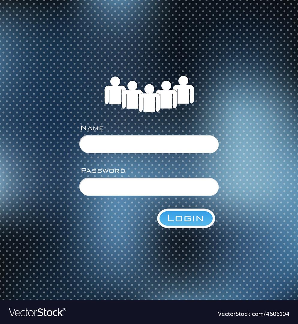 Login Background