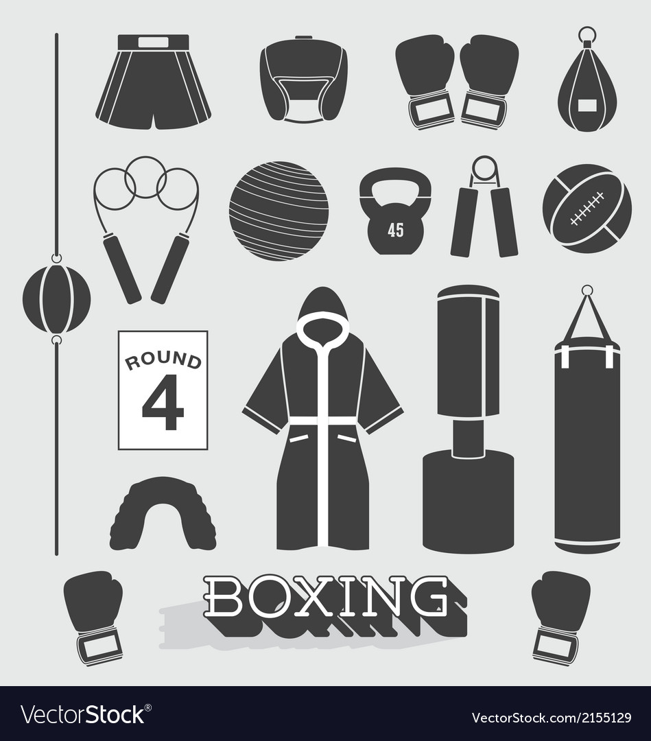 Boxing Objects and Icons